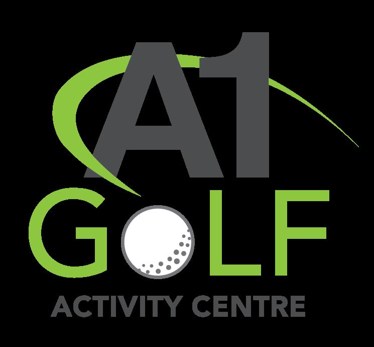 A1 Golf Range Logo